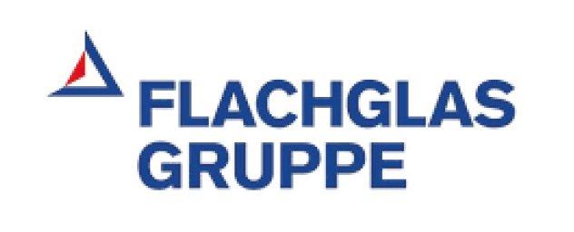 Flachglas Logo